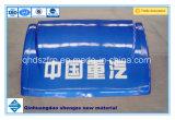 La bóveda del vehículo de FRP GRP, desviación de SMC, fibra de vidrio reforzó el producto de las piezas de automóvil de los plásticos,