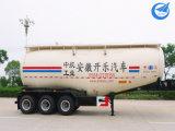 China Bulk Cement Utility Tanker Semi Trailer/Truck Trailer