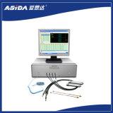Tester di impedenza di Tdr (ZK2130) con quattro canali