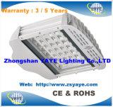 Illuminazione stradale della lampada/56W LED della strada di /56W LED dell'indicatore luminoso di via di /RoHS 56W LED del Ce di Yaye 18 con 3 anni di garanzia