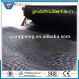 stuoia di gomma animale resistente all'uso della gomma di agricoltura delle stuoie di spessore di 17mm