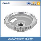 Peças fazendo à máquina personalizadas fábrica do alumínio do CNC da elevada precisão de ISO9001 China