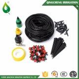 Agricultura manguito de la irrigación por goteo del PVC de la descarga de Layflat de 12 pulgadas