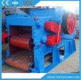Ly318 20-25t/H中国の製造者の専門のドラムタイプ木製の砕木機