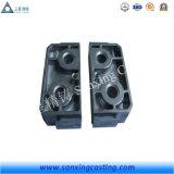 中国の高品質の習慣の鋳造物によって失われるワックスの鋼鉄鋳造