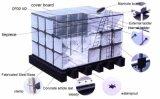 さまざまな水記憶のための衛生FRP/GRPタンク