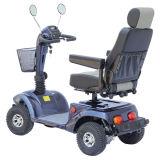 De Autoped van vier Wheels Blue 800W (EML48)