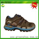 Горячая продавая кожаный безопасность PVC Hiking ботинки