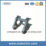 Customized gute Qualität Investment Casting S45C Steel Products