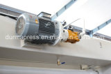 Машина тормоза гидровлического давления CNC Wc67y-200t/5000 для сбывания Craigslist
