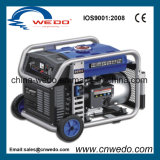 Générateur d'essence refroidi par air de Wd4000 Ohv (4KW/4000With4kVA)