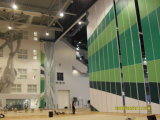 다중 Purpose 홀 Stadium/Music 홀 또는 Gymnasium를 위한 높은 Movable Partition Wall