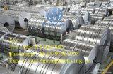 Bobina de aço galvanizada mergulhada quente de Dx51d-Z, aço da bobina
