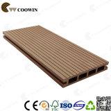China-Exporthölzerner WPC Decking-Fußboden-Vorstand