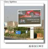 P8屋外のフルカラーの大きいLEDデジタルのスクリーン