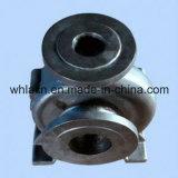 Klep van het Roestvrij staal van de precisie de Gietende (CNC die machinaal bewerken)