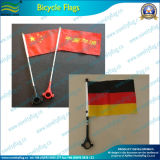 100d Woven Polyester Bicycle Safety Flag (J-NF15P07005)