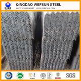 Q195 barre en acier égale normale chinoise d'ange de 25X16mm à de 200X150mm