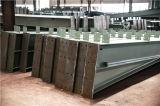 Frame d'acciaio per Warehouse