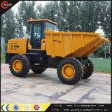 中国の高品質のダンプトラックの製造業者Fcy70