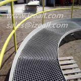 Стеклоткань скрежеща для окружающей среды Corrossion