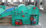 Máquina del reciclaje inútil de la materia textil Qtj250