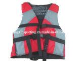 ポリエステル(HXV0011)が付いているナイロン救命胴衣