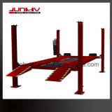 El desbloquear monopunto del bloqueo de Junhv utilizó la elevación del coche de poste 4 para la venta