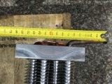 1 / 2HP Evaporateur à cuivre en aluminium