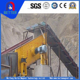 Máquina linear forte da tela de vibração do tratamento da potência/alta qualidade/indústria de Baite para a areia/sal/farinha com mais baixo preço