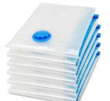 Пластичный вакуум Quilt получает мешок