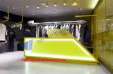 Загоранная мебель ночного клуба для счетчика штанги сбывания СИД конструирует счетчики штанги ночного клуба