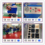Design Crazy Selling Parker Machine à sertir hydraulique à tuyaux