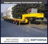 hydraulischer Gooseneck 100-300ton, der modularen Schlussteil steuert