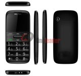 GSM Dual SIM Card Senior Bar Phone com Ce (K9)