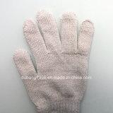 2015hot сбывание, 7 перчаток хлопка датчика, перчатка безопасности 35g/перчатка работы