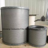 Separatore di olio di P-Ce03-536 Kobelco per il compressore d'aria della vite