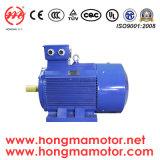 Hm (Y2, YE2, YE3) Série motor trifásico de alta e alta eficiência elétrica