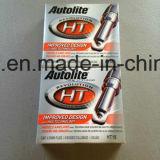 Autolite Ht15 16mm Reeks van de Bougie, doorwaadt 5.4 Triton