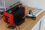 Generador accionado solar ligero 300W para el uso casero
