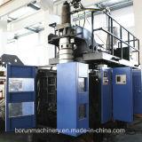 주문을 받아서 만들어진 0.5-200L PP PE HDPE 병 밀어남 중공 성형 기계