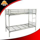 頑丈な品質の安い大人の軍の軍隊の鋼鉄金属の二段ベッド