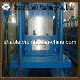 機械(AF-Z80-300)を形作るロールを作るZの母屋