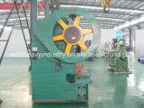 Q11 Scherende Machine van de Aandrijving van het Hogere Deel van de Reeks de Mechanische
