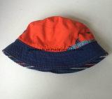 Chapéu de Sun da cubeta da forma para o estilo da menina (LY127)