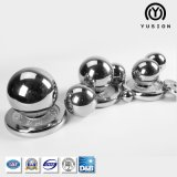 Chroom Steel Ball AISI 52100/Gcr15/100cr6/suj-2 g10-G600