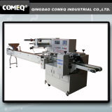 Almohadilla Bag Packaging Wrapping Machine con Competitive Price 450/120