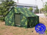 Шатер портативного шатра полиэфира шатра напольного высокомарочного портативного складного складывая