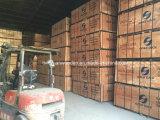 La madera contrachapada/la película Shuttering del encofrado de la construcción hizo frente a la madera contrachapada