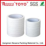 Ruban adhésif de tissu de côté de double de marque de Newera avec de diverses tailles